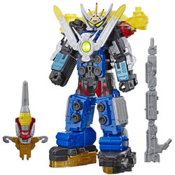 Figurine Beast-X Ultrazord 30 cm - Power Rangers Beast Morphers
