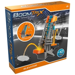 Boomtrix Elevator Extension