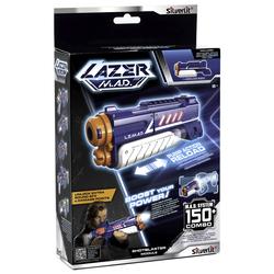 Lazer M.A.D Shotblaster module