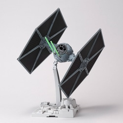 Maquette Bandaï TIE Fighter - Star Wars