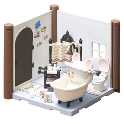 Haco Room - Kit salle de bain