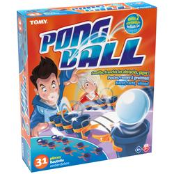 Pong ball intermédiaire 31 pièces