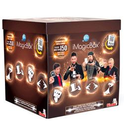 Coffret de magie ImagicBox