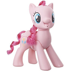 My Little Pony - Pinkie Pie rigolote