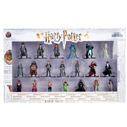 Coffret de 20 figurines Harry Potter