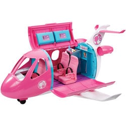 Barbie Avion de Rêve