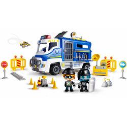 Pinypon Action camion de police