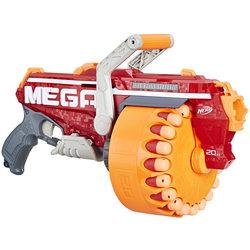 Pistolet Nerf Mega Megalodon