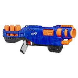 Pistolet Nerf Elite Trilogy DS 15