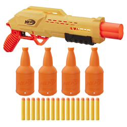 Pistolet Nerf Alpha Strike Tiger DB-2