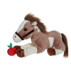 Peluche interactive cheval Kisco 35 cm