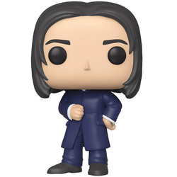 Figurine Severus Rogue Bal de noël 94 Harry Potter Funko Pop