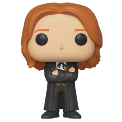 Figurine Georges Weasley Bal de Noël 97 Harry Potter Funko Pop