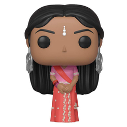 Figurine Funko Pop Harry Potter Padma Patil