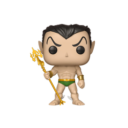 Figurine Namor 500 80 ans de Marvel Funko Pop