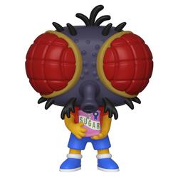 Figurine Fly Boy Bart 820 The Simpsons Treehouse of Horror Funko Pop