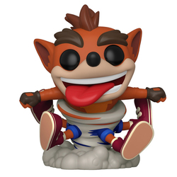 Figurine Crash Bandicoot 532 Funko Pop