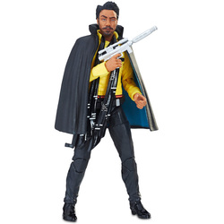 Star Wars Black Series-Figurine Lando Calrissian 15 cm