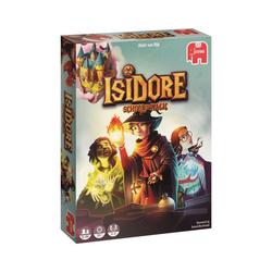 Isidore l'école de la magie