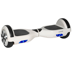 """Hoverboard 6.5"""" blanc"""