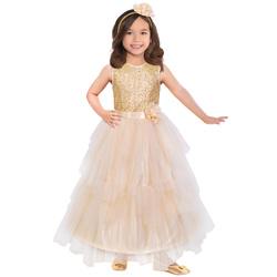 Panoplie Corolle robe de bal 3-5 ans