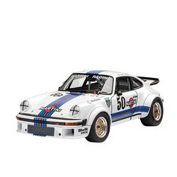 Maquette Porsche 934 RSR Martini