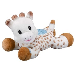 Peluche Light & Dreams Sophie la girafe