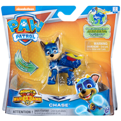 Pat'patrouille - Figurine Mighty pups
