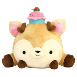 Peluche Squishy Smooshy Mushy 20 cm