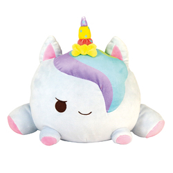 Peluche Smooshy Mushy 30 cm