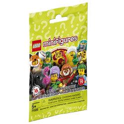 71025 - LEGO® Minifigures série 19