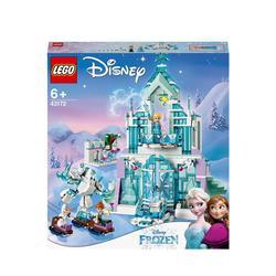 43172 - LEGO® Palais des glaces magique d'Elsa - La Reine des Neiges 2
