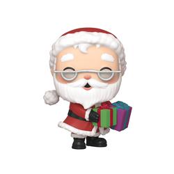 Figurine Père Noël 01 Funko Pop