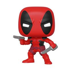 Figurine Deadpool 546 80 ans de Marvel Funko Pop