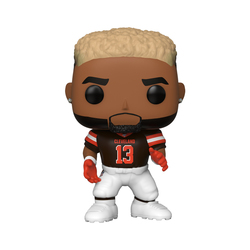 Figurine Odell Beckam Junior 135 Funko Pop