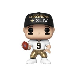 Figurine Drew Brees 138 Funko Pop