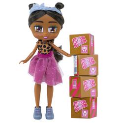 Poupée Boxy Girls Nomi