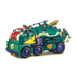 Camion de combat Tortues Ninja