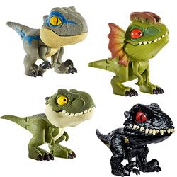 Jurassic World- figurine Dino-crocs 9 cm