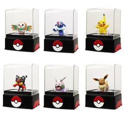 Figurine Pokémon collector