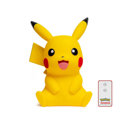 Lampe Pokémon Pikachu 40 cm