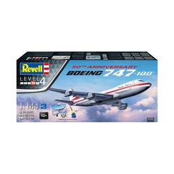 Maquette Boeing 747-100 - 50ème anniversaire