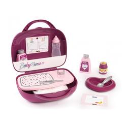 Vanity accessoires poupons - Baby Nurse