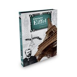 Livre et Maquette La Tour Eiffel Gustave Eiffel