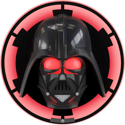 Star Wars - Applique Masque Dark Vador