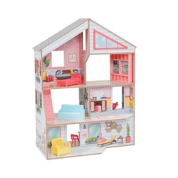 Maison de poupées Charlie