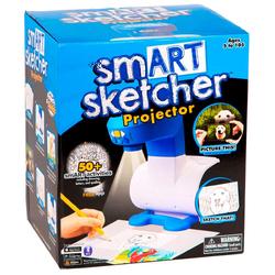 Smart Sketcher - Projecteur avec pack 50 activités et accessoires