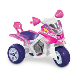 Moto électrique 3 roues