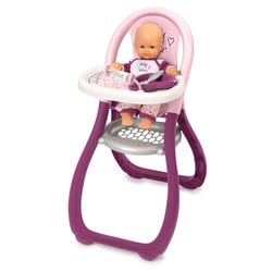 Chaise haute - Baby Nurse