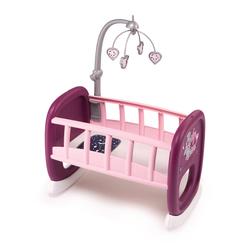 Berceau à barreaux pour poupon - Baby Nurse
